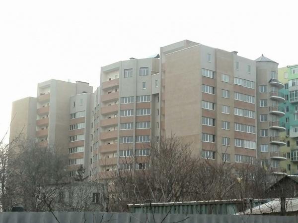 Жилой комплекс Парковый, фото номер 4